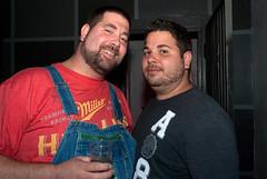 Bourbon Bear Contest-4x6-5174 (Mike WMB) Tags: bear beard goatee overalls mrkentuckybourbonbear