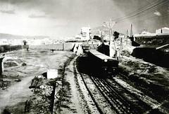 1920, Νέο Φάληρο, Συρμός Φάληρο Μοσχάτο
