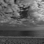 Looking out over Raritan Bay thumbnail