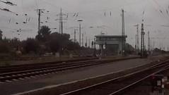 PCW8 Lok ,EuroSprinter van het test centrum Wildenrath (pipoclown269) Tags: euro siemens trein lok keulen sprinter locomotief elok gremberg eurosprinter electrische treinspotten loktrein pcw8
