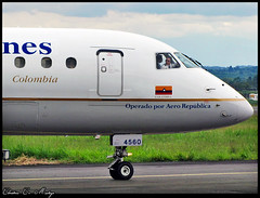 Copa Airlines Colombia / Embraer 190 / HK-4560 (Christ M.) Tags: chile santiago peru argentina brasil airport colombia bogota dubai lima miami sydney f100 eldorado emirates auckland lan a380 boeing panama americanairlines bog aeropuerto cartagena lufthansa pei tam a330 a340 airfrance a320 iberia b747 medellín embraer f50 mde fokker sanandres atr rionegro a319 b737 barranquilla pereira a300 b767 b787 b757 b727 b777 a310 avianca a318 adz eoh matecaña a350 copaairlines skpe skbo olayaherrera josemariacordova dash8q200 skrg skmd b777f sksp