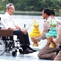 กราบในหลวงของคนไทย #ทรงพระเจริญ #LongLiveTheKing @วังไกลกังวล #อำเภอหัวหิน #17 Nov