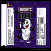 "Hershey's - Milk Chocolate Ghost - new for Halloween 2013 • <a style=""font-size:0.8em;"" href=""http://www.flickr.com/photos/34428338@N00/10956195395/"" target=""_blank"">View on Flickr</a>"