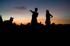 L1001995.jpg (Luminor) Tags: leica blue trees sunset sea sky people orange colour beauty silhouette outdoors golden ancient asia burma magic hour temples myanmar backlit xv bagan stupas minim apsc leicaphoto xvario