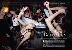 - (surgery) Tags: dance dancing shade press tearsheet newyorkmagazine nymag dizzyland
