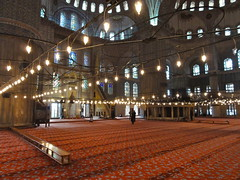 Süleymaniye Moskee