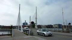 Universitetsbron (Peter Radunzel) Tags: bridge skåne sweden sverige malmö scania universitetsbron hjälmarekajen