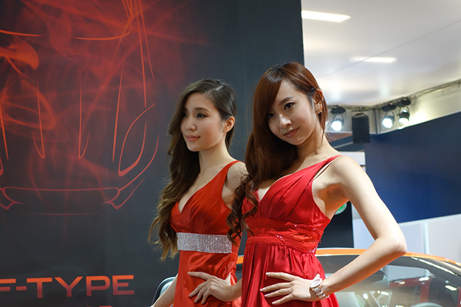 2014台北車展SG篇-072