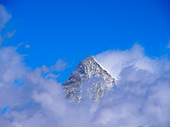 Hacer cumbre (Jesus_l) Tags: alpes europa suiza gornergrat jessl cervinomatterhornomontcervin