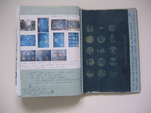 "visual diary – cyanotype experiments • <a style=""font-size:0.8em;"" href=""http://www.flickr.com/photos/61714195@N00/11737034764/"" target=""_blank"">View on Flickr</a>"