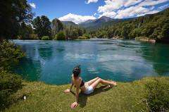 Summer in Patagonia (www.obstinato.com.ar) Tags: summer patagonia verano bariloche paraso manso