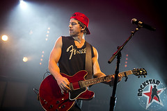 Kip Moore - The Fillmore - Detroit, MI - Dec 13th 2013