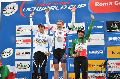 WC Rome Women0262