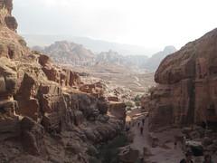 Petra, Jordan, November 2013 (alexandrakirwin) Tags: ihp