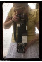 Selfie_andere_kiek (Andere Kiek) Tags: brownie groningen kiek andere marhenka