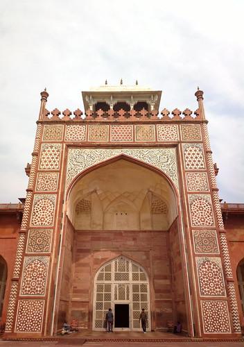 Sikandra, Agra