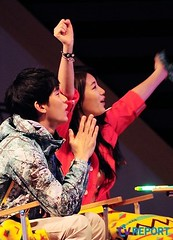 Kim Soo Hyun Beanpole Glamping Festival (18.05.2013) (122) (wootake) Tags: festival kim soo hyun beanpole glamping 18052013