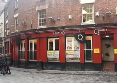 "Quarry Quarter, Mathew Street, Liverpool • <a style=""font-size:0.8em;"" href=""http://www.flickr.com/photos/9840291@N03/13094226753/"" target=""_blank"">View on Flickr</a>"