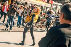 The city of Slavonski Brod is HAPPY. (Originalni Digitalni) Tags: street canon happy dance williams dancing market croatia dslr pharell brod spontaneous hrvatska tomislav slavonski fotografija digitalni 60d slavonskibrod originalni lacic