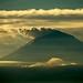 Volcán  Popocatépetl  - México
