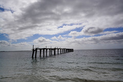 Israelite Bay Jetty (17 South) Tags: outback australianoutback outbackaustralia 17south pathslesstravelled