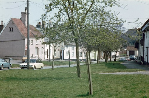 Old Street, Haughley