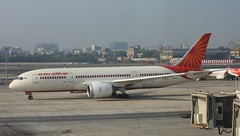 VT-AND Boeing 787-8 Dreamliner (cn 36278/29) Air India.