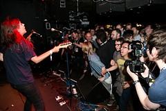 Courtney Barnett @Liverpool sound city2014 (Tomas Adam) Tags: music adam festival tom liverpool concert gig crowd courtney sydney australia sound tomas zanzibar barnett merseyside tomasadamphotography city2014
