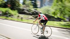 Central Park Biking