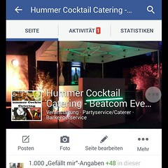 "#HummerCatering 1000 #like #Facebook #company #page http://Facebook.com/hummercatering #happy and thanks for your support • <a style=""font-size:0.8em;"" href=""http://www.flickr.com/photos/69233503@N08/15745826043/"" target=""_blank"">View on Flickr</a>"