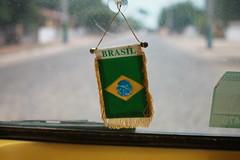 Campaign season, Brazil 4 (Sin Herbert) Tags: brazil brasil politics bandera rua poltica eleio transporte 2014 dilma campanha eleio 2014 eleitoral