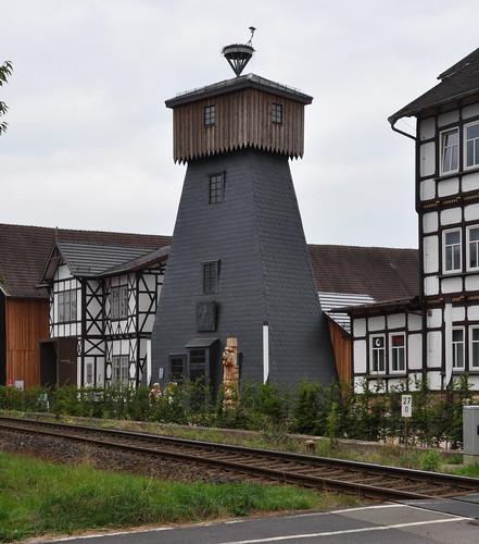 2013 Duitsland 0400 Bad Salzungen