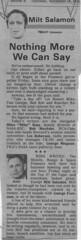 "November 18, 1976 one <a style=""margin-left:10px; font-size:0.8em;"" href=""http://www.flickr.com/photos/130192077@N04/16219520978/"" target=""_blank"">@flickr</a>"