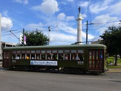 streetcar (army.arch) Tags: nhl la louisiana trolley neworleans historic streetcar stcharles historicpreservation nationalhistoriclandmark nationalregister nationalregisterofhistoricplaces nrhp