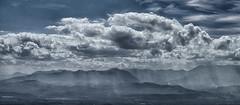 Nubes y Claros / Partly Cloudy (hequebaeza) Tags: espaa guadalquivir nikon valle jan worldheritage baeza patrimoniomundial platinumheartaward valledelguadalquivir d5100 nikond5100 hequebaeza