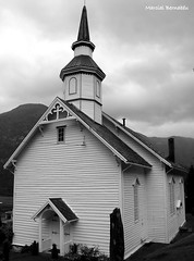 Norway - Hellesylt (Marcial Bernabeu) Tags: church norway iglesia noruega 2009 bernabeu marcial bernabéu hellesylt