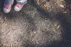 Little Feet (ty alexander photography) Tags: park playground canon toddler louisiana sigma50mmf28macro toddlerlife 5dmarkiii tyalexanderphotography northshorephotographer madsionville