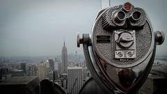 Top Of The Rock (NicolasR11) Tags: city nyc usa ny newyork unitedstates centralpark lateshow empirestate eeuu hardrockcafeny