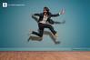 Jump and run (Francesco Carta) Tags: italy smart tongue horizontal studio beard photography nikon escape floor adult flash humor young indoor running location barefoot concept nophotoshop youngadult tempio facialexpression escaping d300 youngmen bowens 17mm jumpover francescocarta