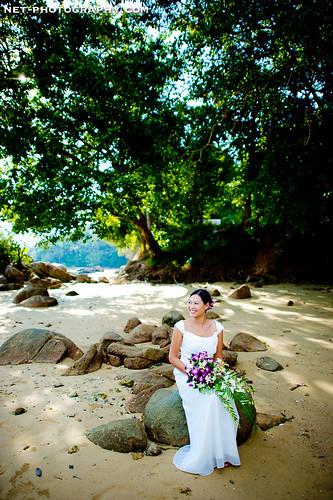 Thailand Wedding Photographer - Post-Wedding - Phuket Thailand