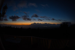 Hot View... (ArneKaiser) Tags: sunset sky panorama weather clouds landscape hawaii maui nightsky nightscapes nightandlowlightphotography mauicollection