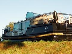 Mirow 1276 ( Percy Germany  ) Tags: germany boot yacht ferien schiff mritz mirow percygermany