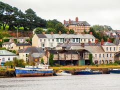 River Torridge, Bideford, North Devon (photphobia) Tags: uk water river boats outdoor ships devon barges northdevon bideford rivertorridge oldwivestale
