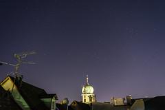 Bregenz at Night