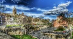 Paseando por Salamanca. (In Explore) (anacrg) Tags:
