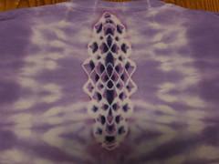 portal mandala (asiadyer) Tags: japan japanese symmetry textile sacred tiedye dye dyeing psychedelic dyed shibori psychedelica sacredgeometry sarashi japanetsy shiboripsychedelic