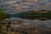 Loch Lomond (MC Snapper78) Tags: mountains reflection reflections landscape reflecting scotland hills lochlomond nikond3300 marilynconnor