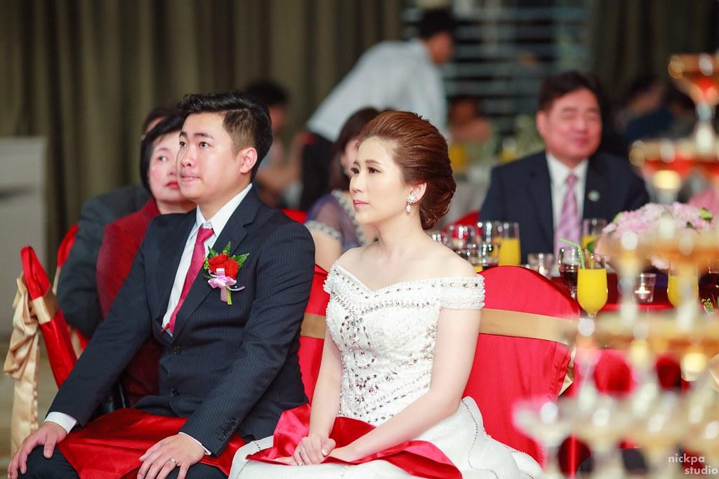 38台北民生晶宴婚攝