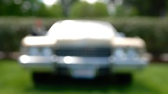 Yeet (mister_hashtag) Tags: boat blurry focus day bokeh yacht tan front cadillac anderson chrome something coupe larz 2016 opulence