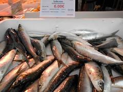 Cahors France 17 (artnbarb) Tags: fish france market cahors